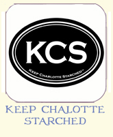 Keep Charlotte Starched